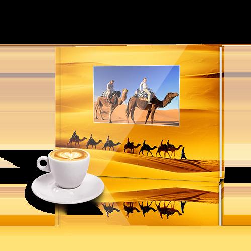 Livre A4 horizontal Maroc