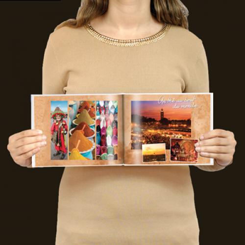 Mini Livre Maroc